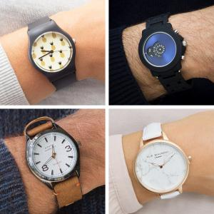 Tell the Time in Style