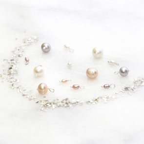 Add On Pearl Charms