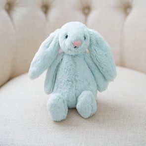 Jellycat Bashful Sea Spray Bunny