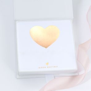 Bloom Boutique Luxury Packaging