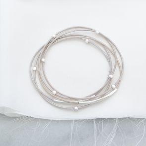 Personalised Multi Strand Ula Bracelet