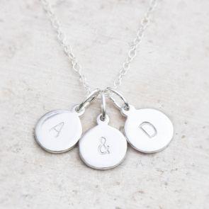 Safia Silver Heart Bracelet