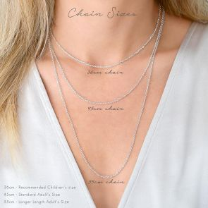 Add a Necklace Chain