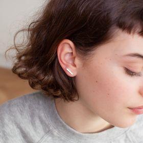 Minimal Bar earrings