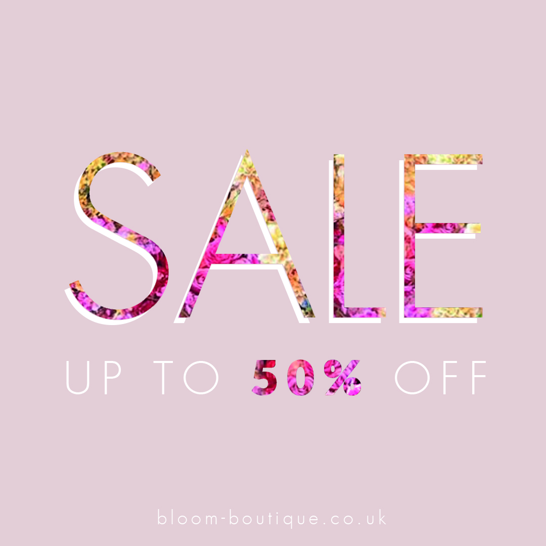 Our Summer Sale is Here