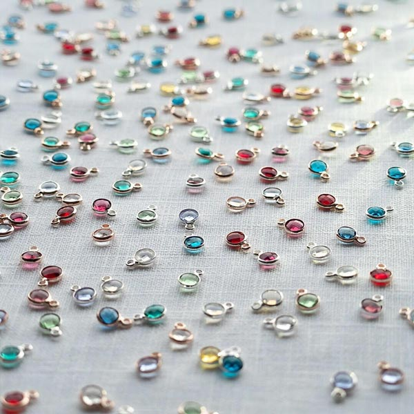 Discover November Birthstones