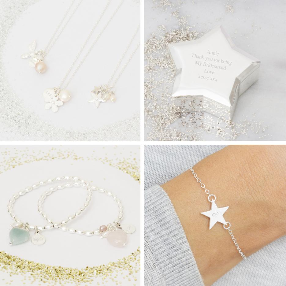 Wedding Focus: Flower Girl Gift ideas