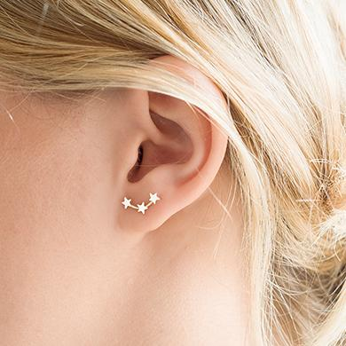 Personalised Earrings