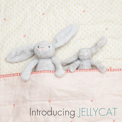 Bloom Boutique Introducing Jellycat