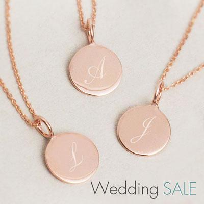 Bloom Boutique Personalised Weddings Sale