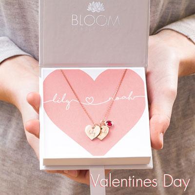Bloom Boutique Valentines Day