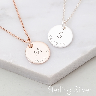 Bloom Boutique Sterling Silver