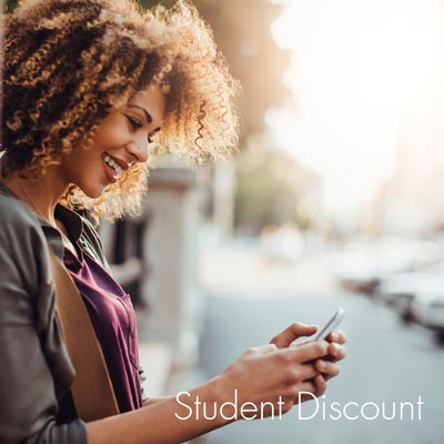 Bloom Boutique 20% Student Discount