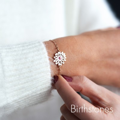 Bloom Boutique Birthstone Jewellery