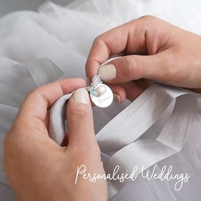 Personalised Weddings